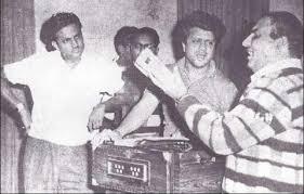 old hindi film