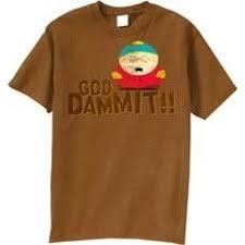 cartman shirt