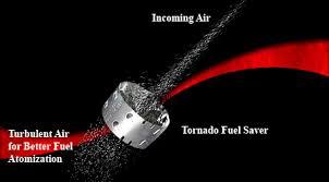 fuel tornado