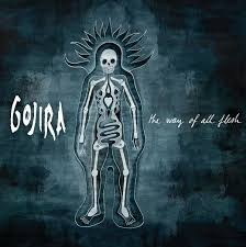 Gojira - The Art Of Dying