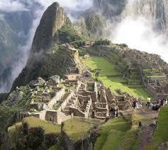 peru tourist attractions