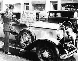 great depression 1929