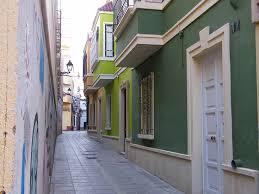 colores de fachadas