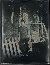 daguerreotype photos