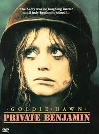 private benjamin dvd