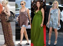 preggy fashion