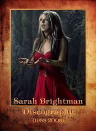 Sarah Brightman - Free (US Promo Single)