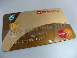 credit mastercard