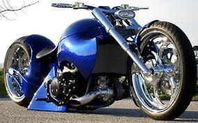 bikes choppers