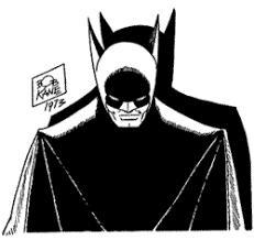 kane batman