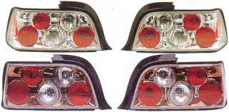 bmw e36 tail light