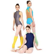 ballet warm up clothes