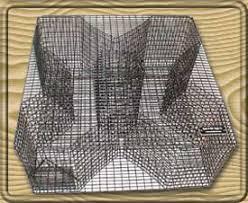 perch trap