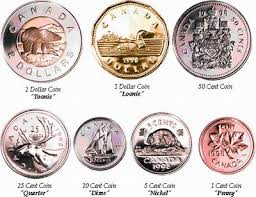 50 cent coins canada