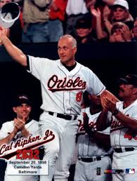 cal ripken jr photos