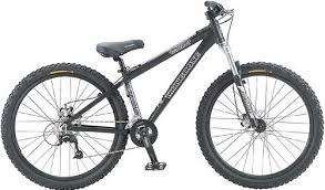 mongoose jump bikes