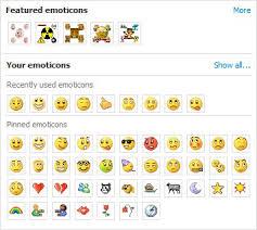 emoticonos movil