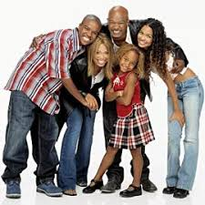 my wife and kids tv show