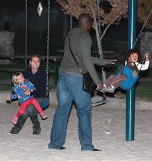 heidi klum and seal children
