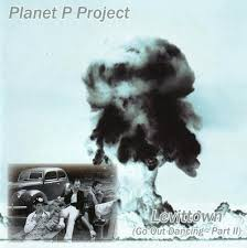Planet P Project - Go Out Dancing