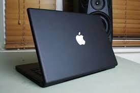 13 macbook black