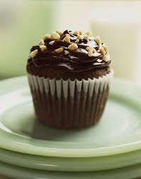 choclate cup cakes