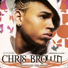 chris brown with u