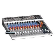 peavey dj mixers