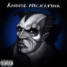 Andre Nickatina And Mac Dre - Andre N Andre