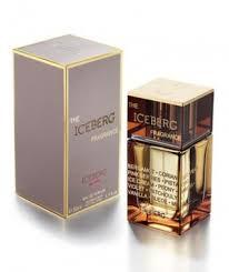 iceberg fragrances