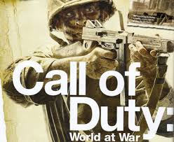 call of duty world at war images