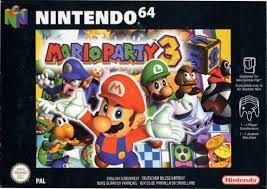 n64 pack