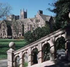 Registrar, Duke University