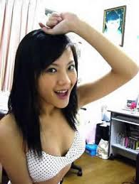 girls from china