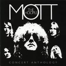 Mott The Hoople - The Anthology (disc 1)