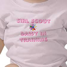 girl scout tee shirts