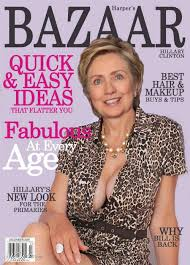 hillary picture