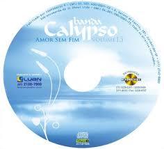 banda calypso dvd