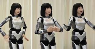 japan robotics