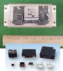 radar receivers