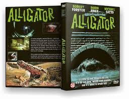 alligator the movie