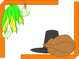 animated thanksgiving turkeys