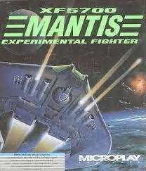 mantis games