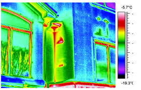 infrared thermogram