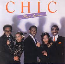 chic real people