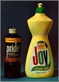 joy dishwashing liquid