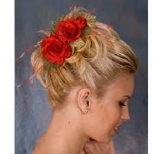 bride hair dos
