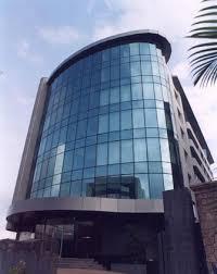 glass hotels