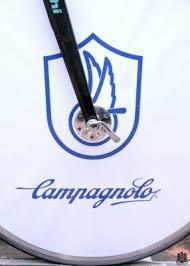 campagnolo disc wheel
