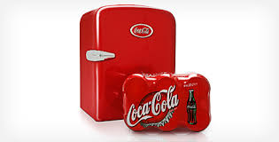 cola coolers